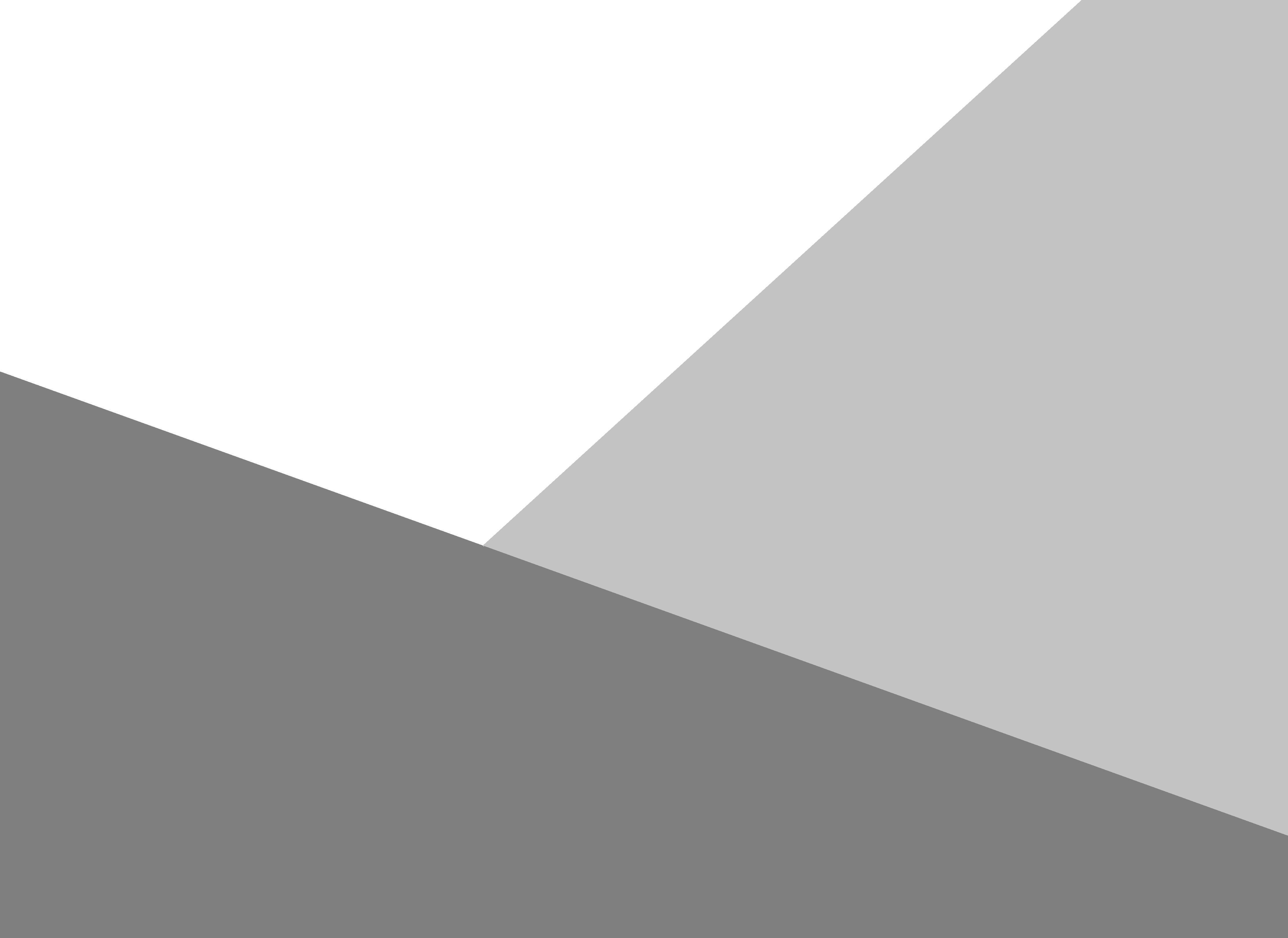 Dipingere La Parete Con Forme Geometriche Bianco Grigio Chiaro E Grigio Scuro Cose Di Casa