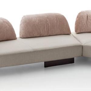 Papilo divano - design Stefano Spessotto