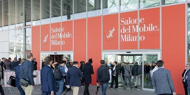 Salone del Mobile.Milano 2019: orari, mappa, biglietti