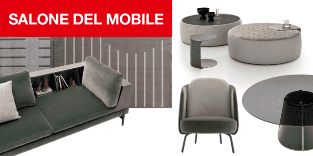 Per Ditre Italia al Salone del Mobile di Milano 2019, design e nuovi designer