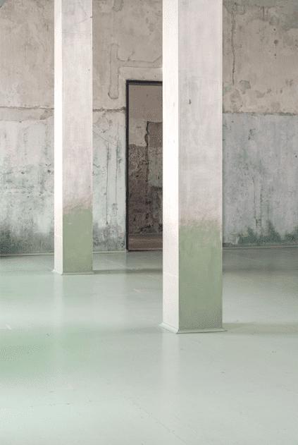 Fuorisalone 2019 - Immersione Libera - Parenti Design District - Palazzina dei Bagni Misteriosi