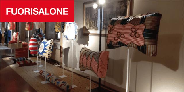 Fuorisalone 2019, Palazzo Clerici si conferma una cornice magica e poliedrica