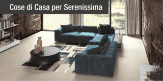 Collezione Costruire di Serenissima