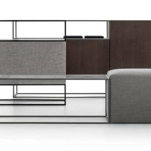 Unit vani modulari - design Daniele Lo Scalzo Moscheri
