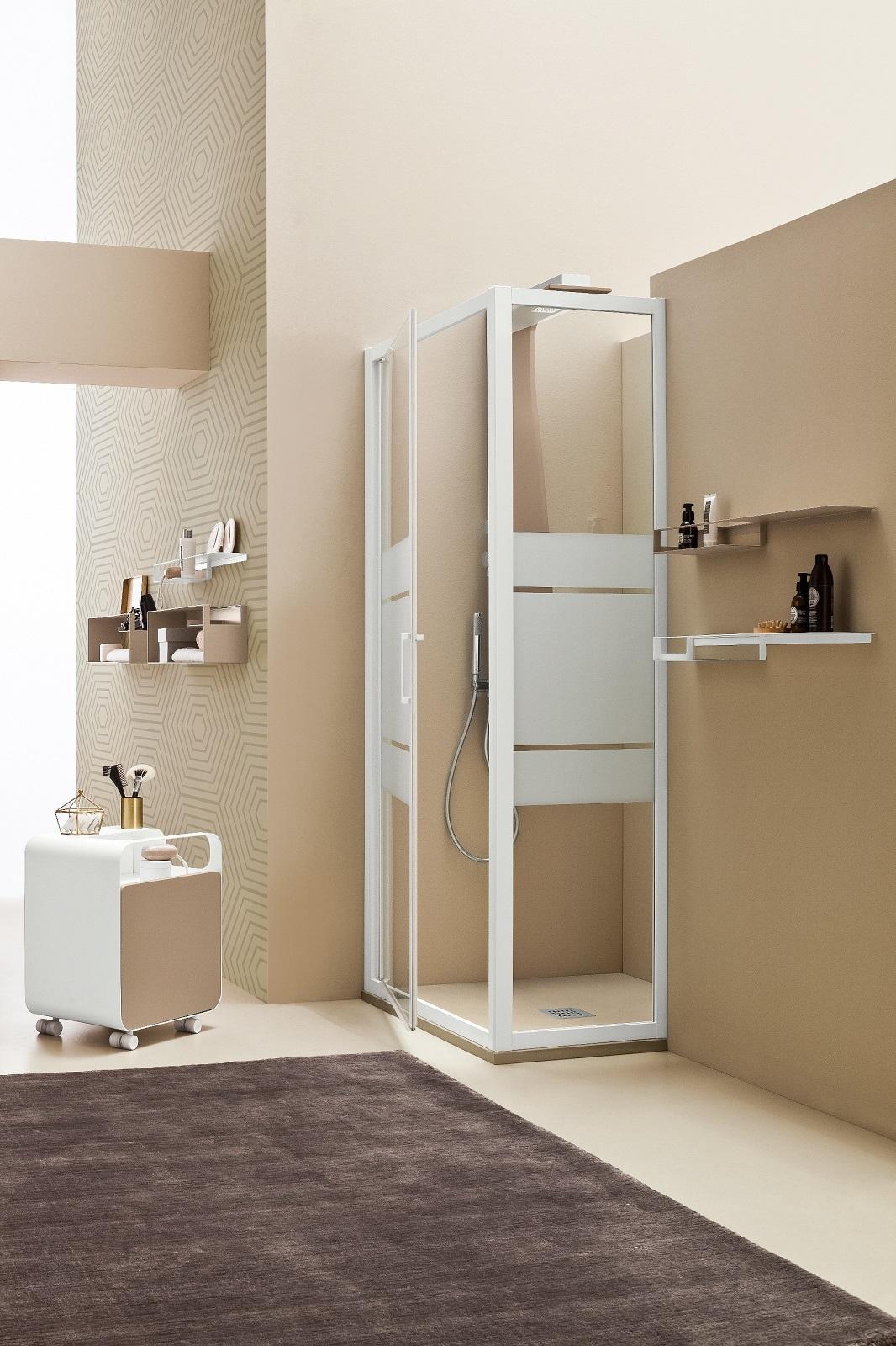 Bagno piccolo 25 soluzioni che semplificano la scelta cose di casa - Soluzioni bagno piccolo ...