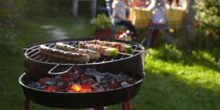 Italiani, tipi da barbecue