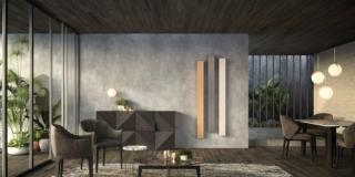 beams mono di vasco radiatori design
