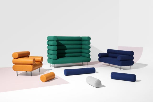 La mostra DesignByThem per la prima volta in Europa presso Studio Via Farini in  Via Carlo Farini 35 porta in scena il design australiano con le migliori proposte di più di 30 designer.
