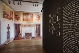Michelangelo. Disegni da Casa Buonarroti