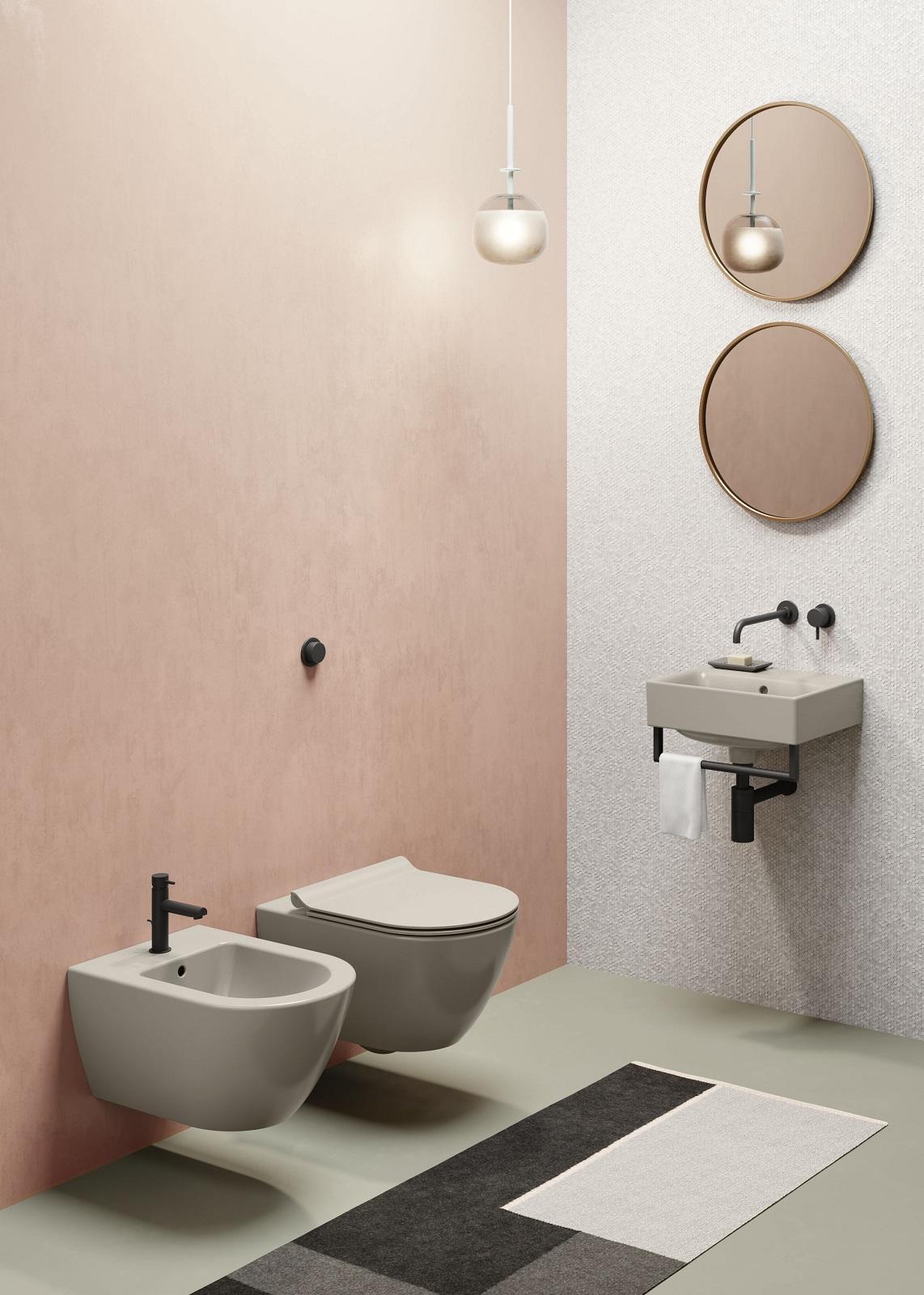 Lavabo Bagno Piccolo Misure bagno piccolo: 25 soluzioni che semplificano la scelta