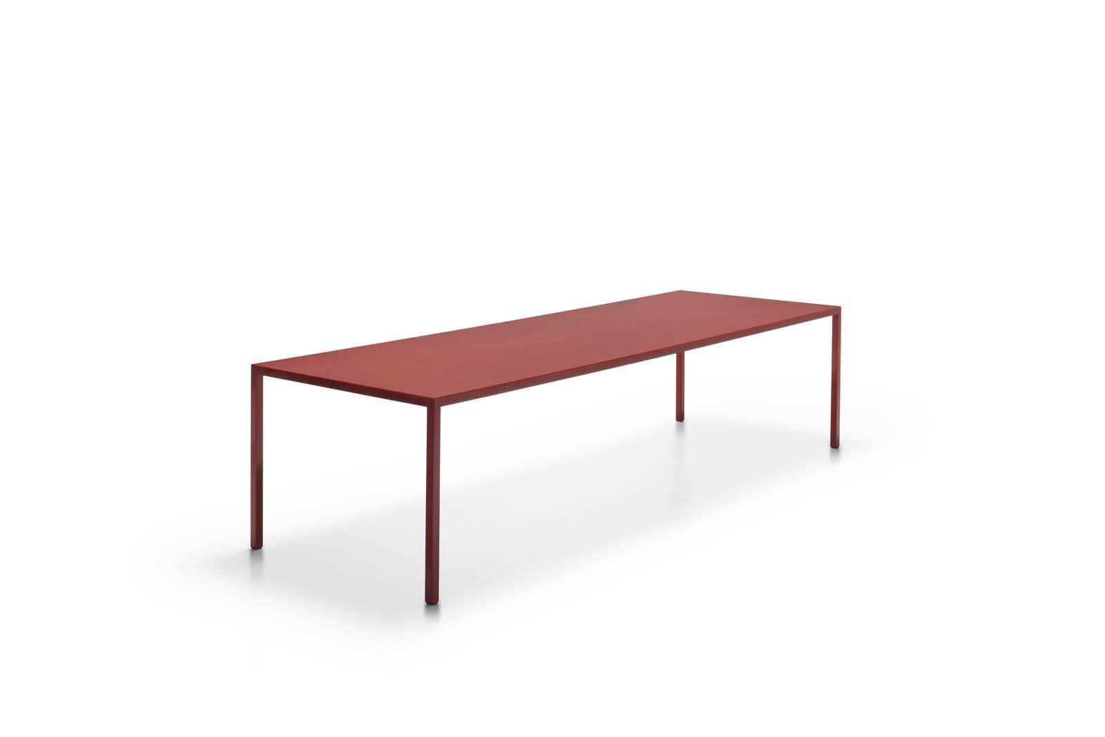 Tavolini Da Salotto Lago tavoli: al salone del mobile 2019, in competizione per