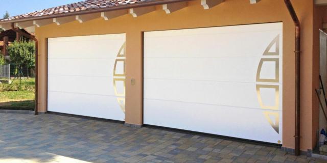 Scegliere il portone per il garage