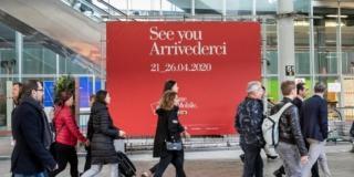 Oltre 300mila presenze da 181 paesi: i numeri dell'edizione 2019 del Salone del Mobile.Milano