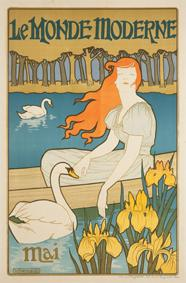 Art Nouveau. Il trionfo della bellezza