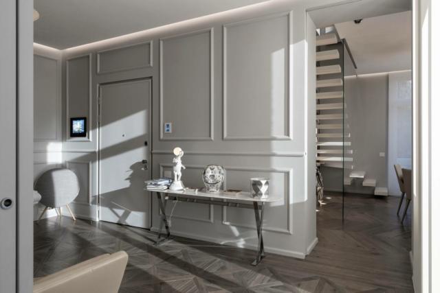 Grazie alla domotica AVE si può creare una smart home all'avanguardia