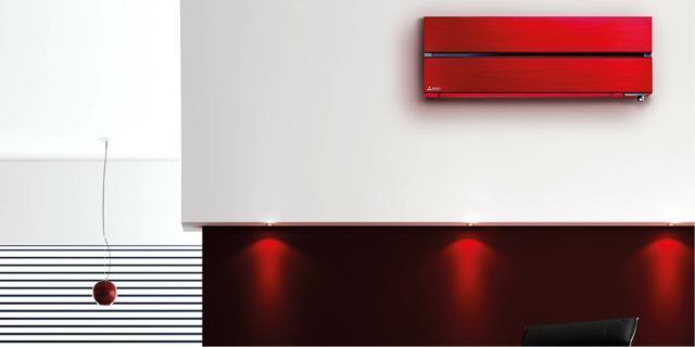 Climatizzatori fissi: aria nuova in casa