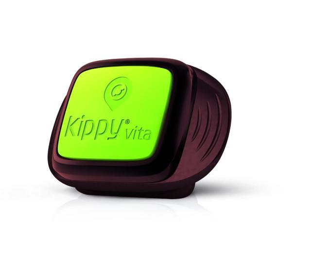 Kippy_Vita Sensore hi-tech Animali Domestici