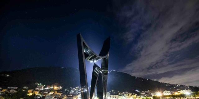 Festival della Luce Lake Como