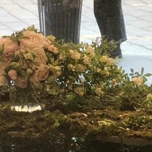 Orticola 2019 - il Bouquet delle VetrineFiorite per DesignRepublic di Elisabetta Pozzetti con Casa in Fiore