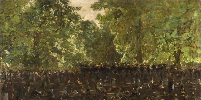 Il Ponte. Dipinti e Sculture del XIX e XX secolo