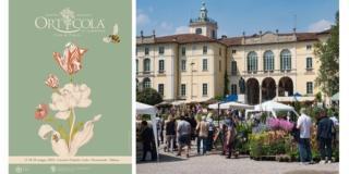 A Milano apre Orticola, la mostra dei fiori più glam