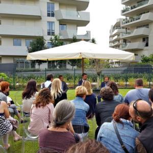Orticola - Orti Fioriti a CityLife
