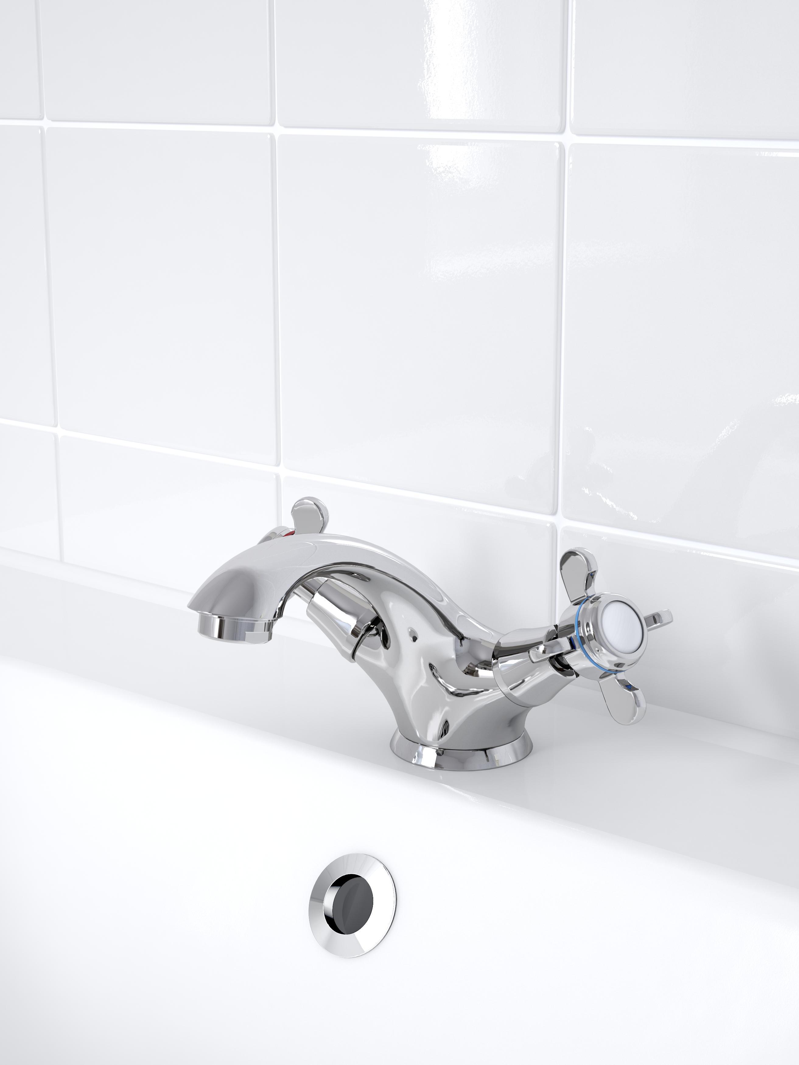 Miscelatore Lavabo Bagno.Forniture Sanitarie E Igieniche Miscelatore Monocomando Da
