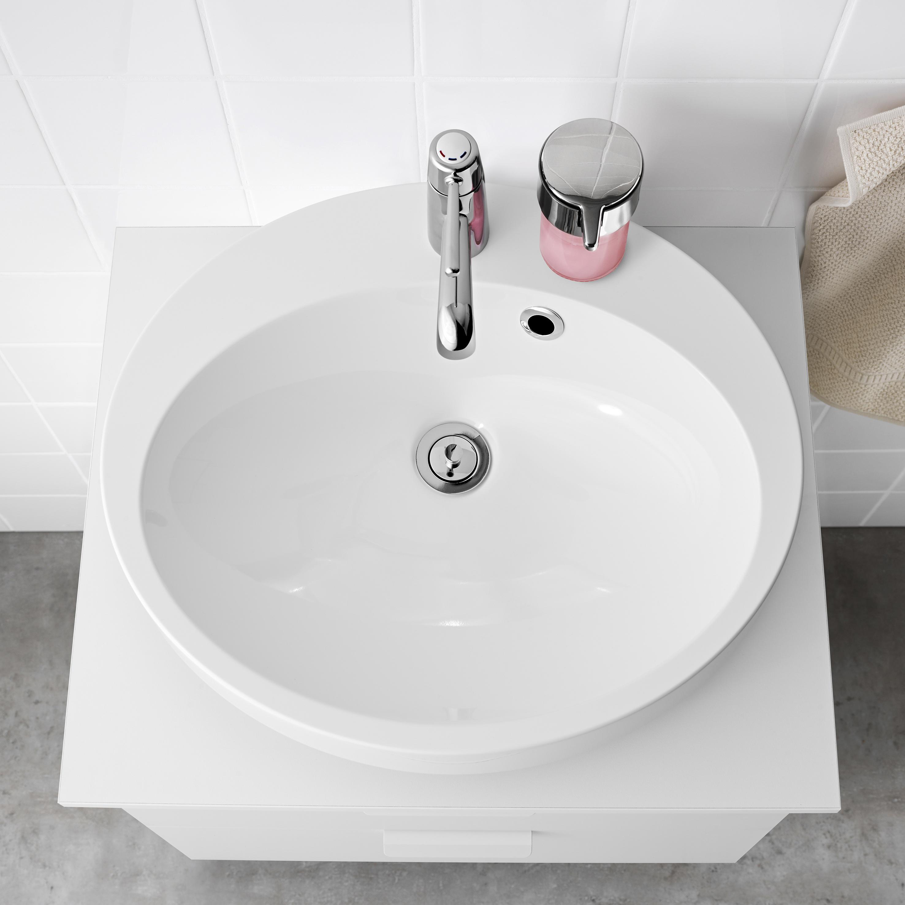 Lavello Bagno Da Appoggio lavabi da appoggio: 18 modelli d'ogni forma, misura e colore