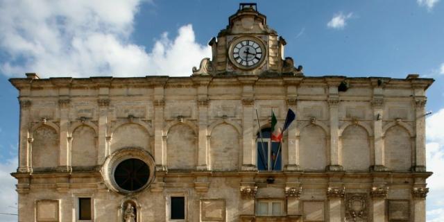 Rinascimento visto da sud. Matera, l'Italia meridionale e il Mediterraneo tra '400 e '500
