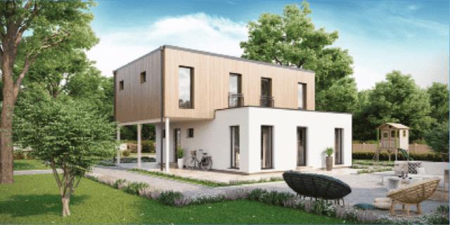 Case in legno prefabbricate: i vantaggi del sistema a telaio