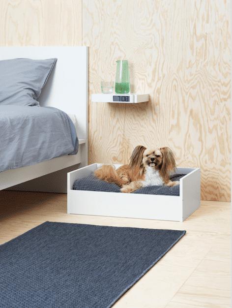Cuccia Animali Domestici LURVIG IKEA
