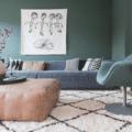 Sigma Coatings - Ricerca Colore per le Pareti - Gli stili emotivi dell'abitare