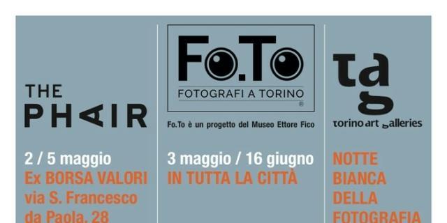 Fo.To 2019 – Fotografi a Torino