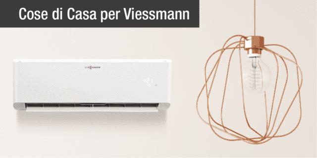 Climatizzatori Vitoclima di Viessmann: gli alleati perfetti per affrontare il caldo estivo