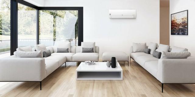 climatizzatore LG_Deluxe_dual inverter