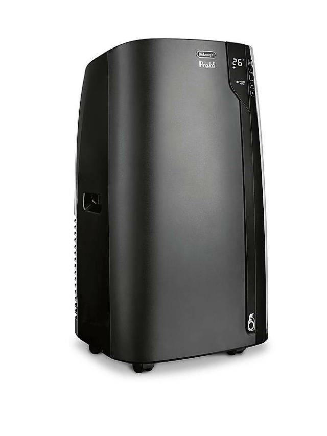 climatizzatore portatile PAC EX120 de longhi