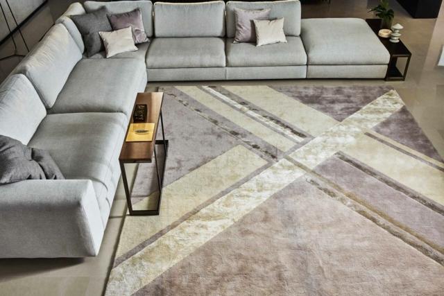 ditre stilema tappeto rettangolare