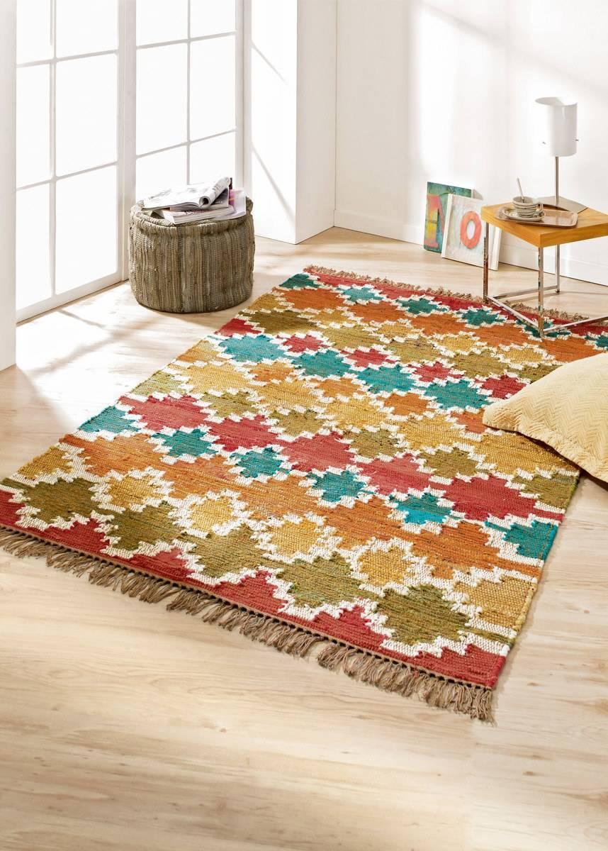 Tappeti rotondi quadrati e rettangolari e anche per esterno cose di casa - Tappeti moderni di design ...