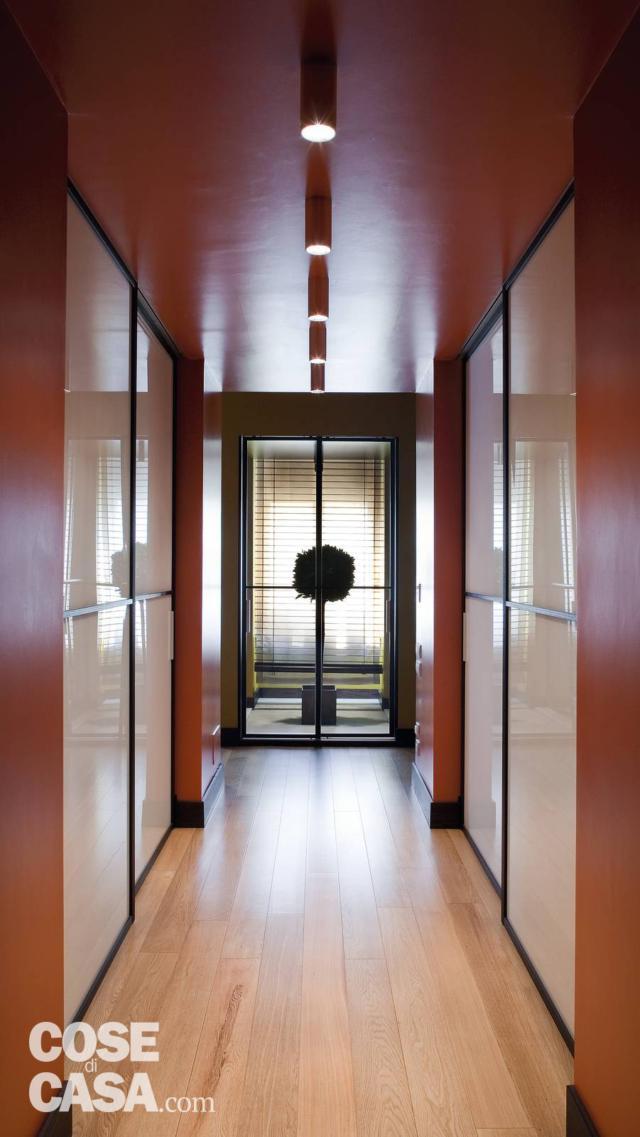 fiorentini corridoio
