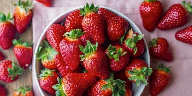 Tempo di fragole, coltivazione e ricette