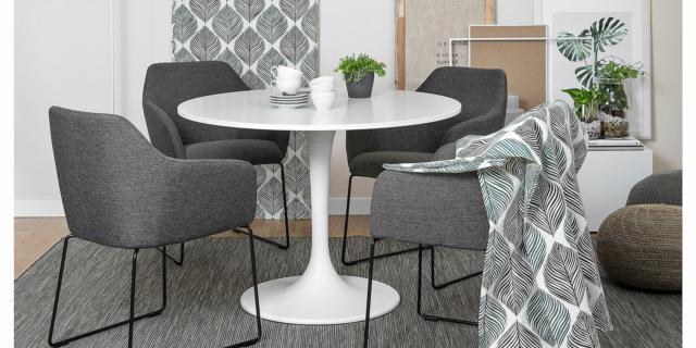 Sedie Pieghevoli Imbottite Ikea.Sedie Consigli E Idee Sull Arredamento Di Cucina Soggiorno