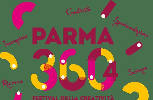 Parma 360. Festival della creatività contemporanea