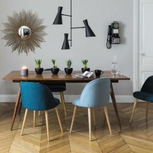Sedie imbottite: 14 modelli in stile diversi - Cose di Casa