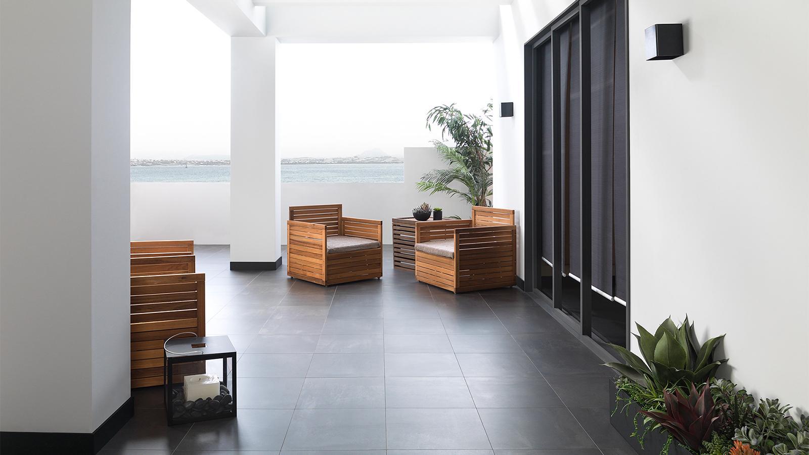 Terrazzo E Giardino Esterni Da Ri Vestire E Arredare Come Stanze Della Casa Cose Di Casa