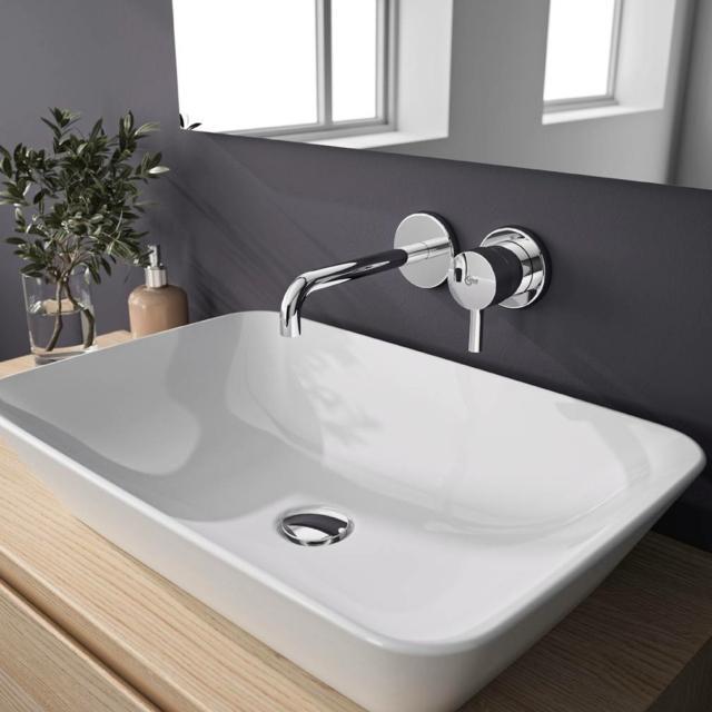 rubinetto tondo Ceraline ideal standard