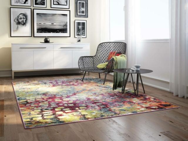rugvista davina 415 tappeto quadrato