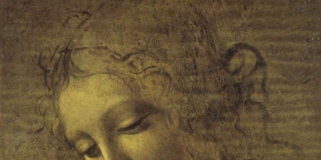 """La fortuna della """"Scapiliata"""" di Leonardo da Vinci"""