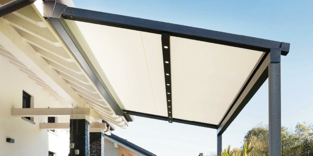 tenda da sole Xtesa di Ke outdoor design