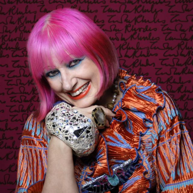 Ikea Democratic Design Days 2019 - Zandra Rhodes