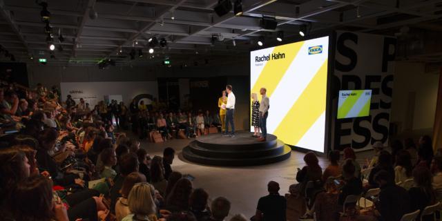 Innovazione, sostenibilità e tecnologia ai Democratic Design Days di Ikea